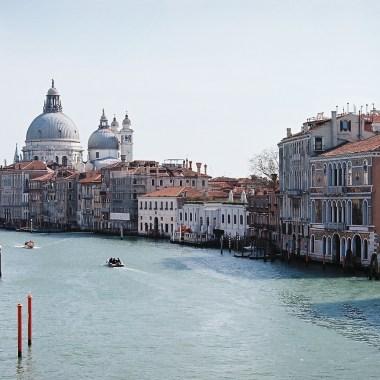 Лирика и впечатления о Венеции
