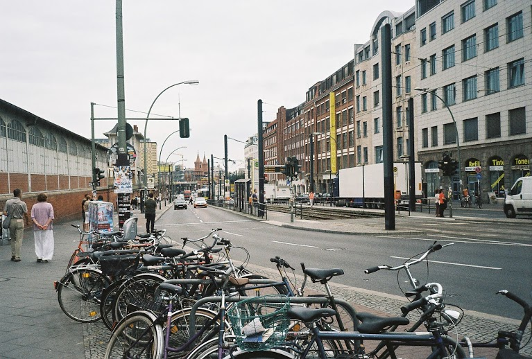 Фото. Берлин
