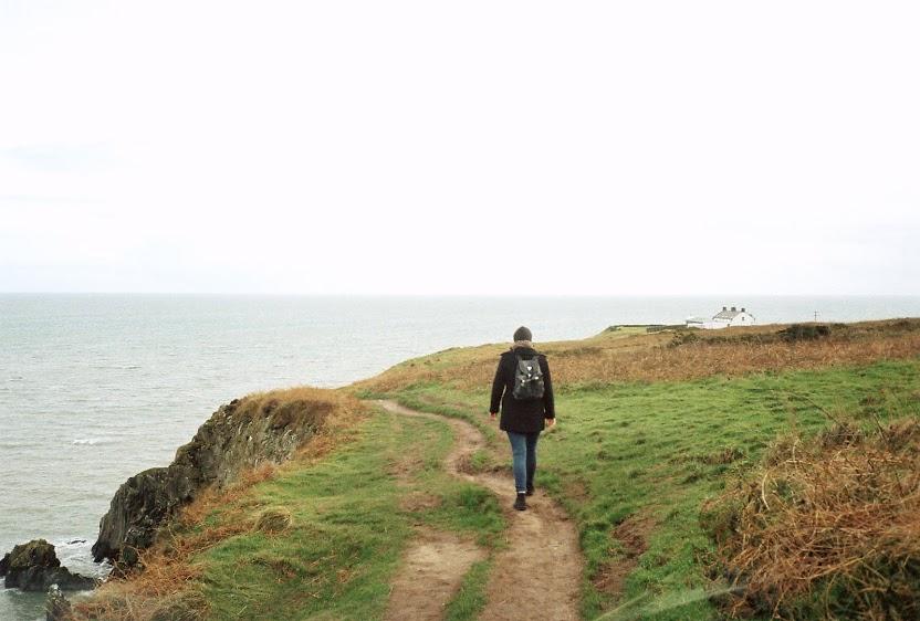 Ирландские фото-пейзажи