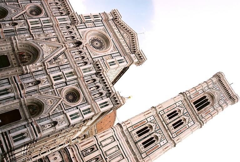 Идеальные выходные во Флоренции.Фото