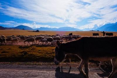 Перуанские фото-пейзажи