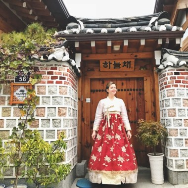 Stopover в Сеуле — успеть за 24 часа