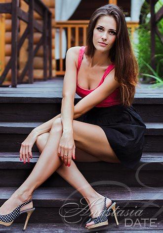 anastasia date lady