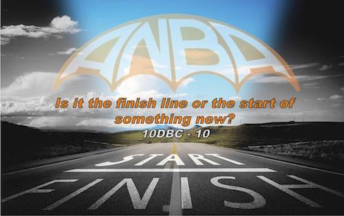 Cross the Finish Line