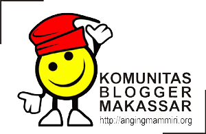 Komunitas Blogger Makassar