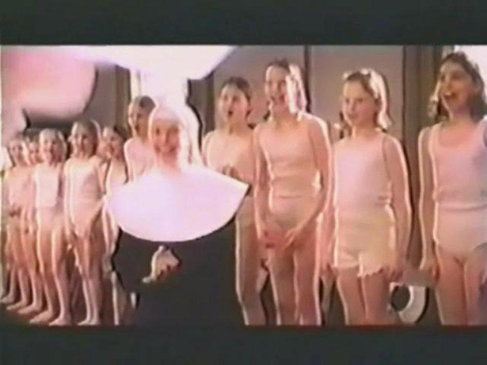 Trisha twistys naked