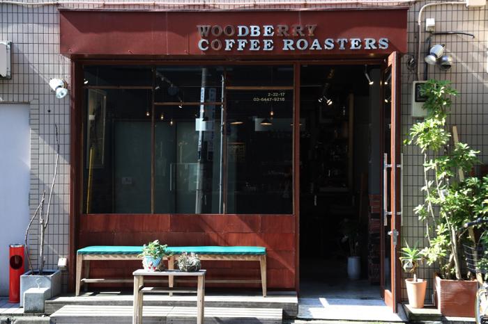 変わった経歴のバリスタがコーヒーショップを作る