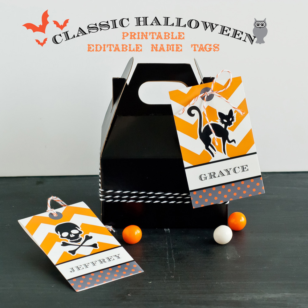 Fullsize Of Halloween Party Names