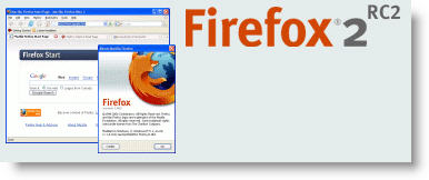 Firefox RC2