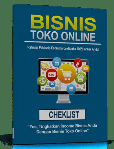 Checklist Bisnis Toko Online