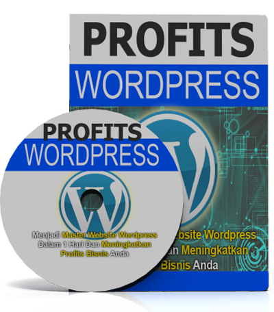 PROFITS WORDPRESS