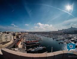 Ein Muss für jede*n Besucher*in: der Hafen