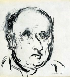 Portrait de Frédéric DARD