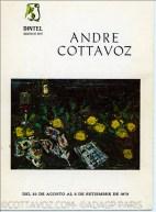 Cottavoz 1973 galerie Arte Dintel