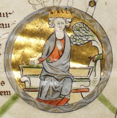 Edmund I of England