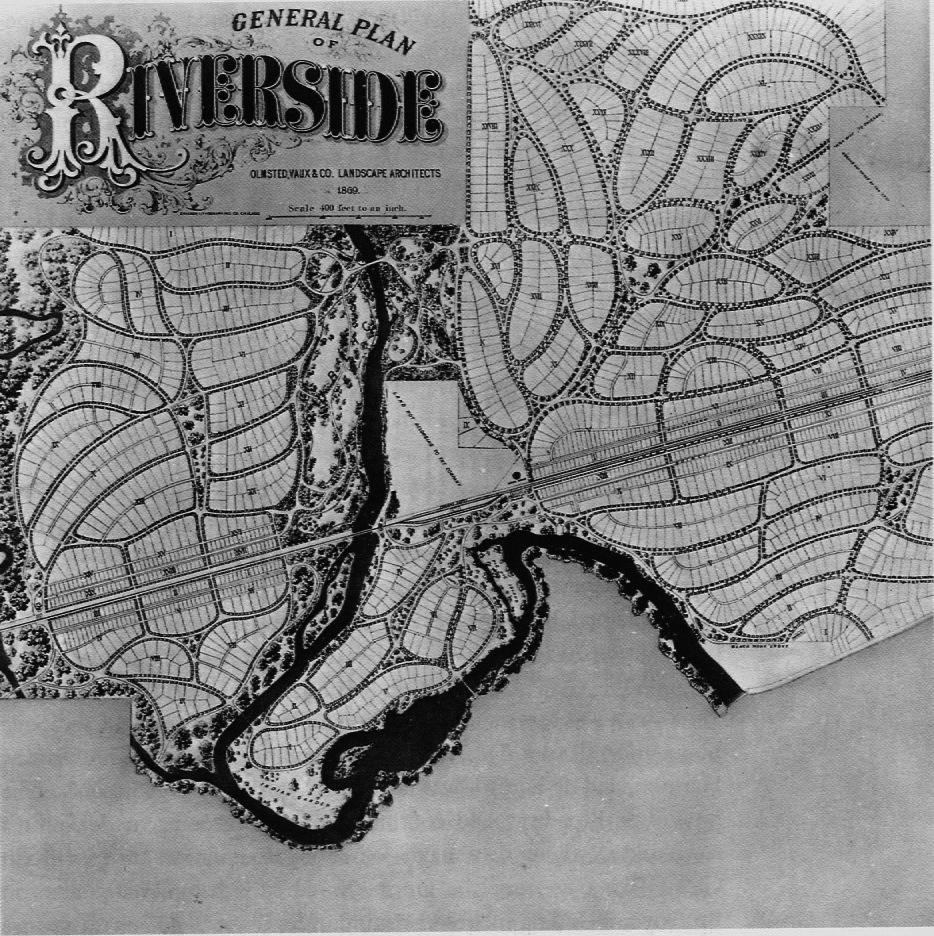 Riverside IL