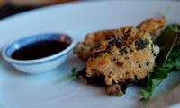 Chez Us, Crispy Thai Chicken