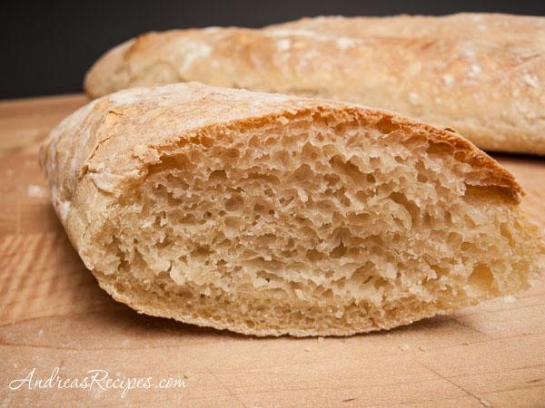 Local Breads, Parisian Daily Bread - Andrea Meyers