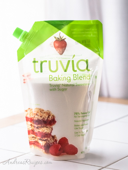 Truvia Baking Blend - Andrea Meyers