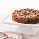 Cinnamon Apple Cake - Andrea Meyers