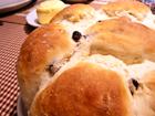Andrea's Recipes - Irish Freckle Bread