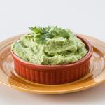 Avocado and Greek Yogurt Dip - Andrea Meyers