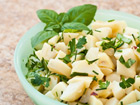 Andrea Meyers - Potato Salad with Summer Herbs and White Wine Vinaigrette