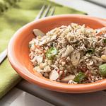 Andrea's Recipes - Simi Salad (aka Ramen Noodle Salad)