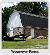 Andrea Meyers - The Farm Project: Wegmeyer Farms