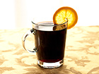 Andrea Meyers - Hot Mulled Wine