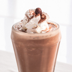 Luck of the Irish Milkshake Recipe - Andrea Meyers