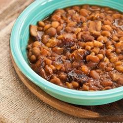 Andrea Meyers - Slow Cooker Boston Baked Beans