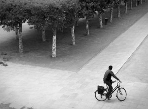 bicycles around the world - a great photo project