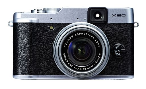 my Fuji X20 review conclusion - strong points and who is it for