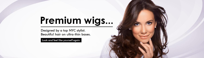 Andrew DiSimone Wigs banner