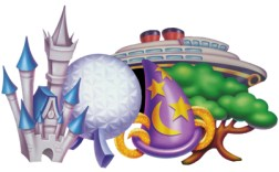 Disney Parks Art