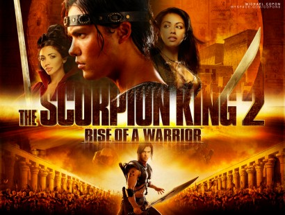The Scorpion King 2 – Rise of a Warrior