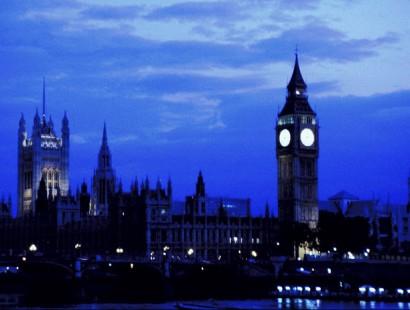 Greater London Litter Fairy
