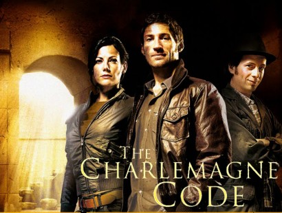 The Charlemagne Code