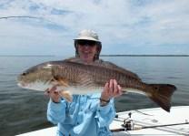 Redfish Charter