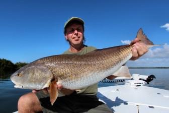 Sanibel Island Fishing Charter