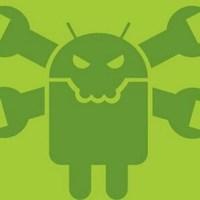 На Android появился вирус-блокировщик (баннер)