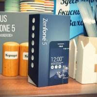 Полный обзор Asus ZenFone 5 - Все плюсы и минусы
