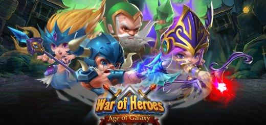 War-of-Heroes