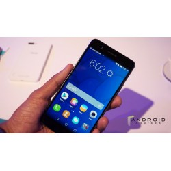 Small Crop Of Huawei Honor 6 Plus