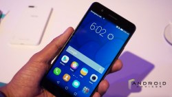 Small Of Huawei Honor 6 Plus