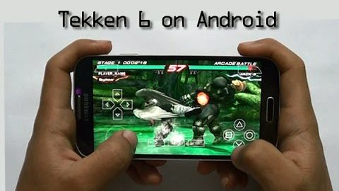 How To Install Tekken 6 on Android