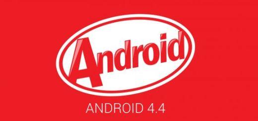 Android 4.4 Kitkat KRT16S update