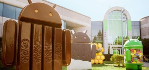 Sony Xperia SP Receiving Android KitKat 4.4