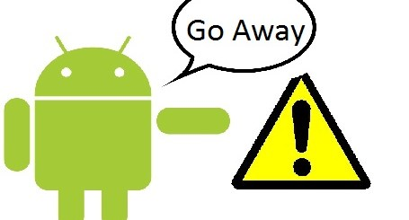How to restore the warranty on your Android device